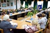 Обговорюємо нову редакцію Закону України «Про вищу освіту»