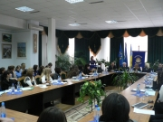 Болонський процес «п'ятирічний досвід адаптації вітчизняної вищої школи до вимог Європейського освітнього простору»