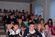 Всеукраїнський теоретико-практичний семінар «Можливості і проблеми розвитку інновацій студентського самоврядування»