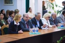 «Тенденції розвитку системи вищої освіти в Україні та Ізраїлі. Реалії та перспективи»