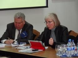 Відбулася нарада керівників вищих навчальних закладів України приватної форми власності з питань правового забезпечення розвитку вищої освіти