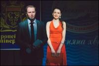ХІІІ Всеукраїнський фестиваль студентської художньої творчості «ВЕСНЯНА ХВИЛЯ – 2013»