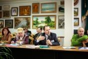 Науково-практичний семінар «Перспектива дистанційної освіти».