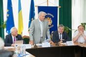 У Європейському університеті обговорили перспективи розвитку приватної освіти в Україні