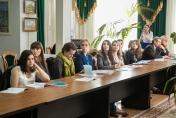 XVІІІ Всеукраїнська науково-практична конференція «МОЛОДЬ, ОСВІТА, НАУКА, КУЛЬТУРА І НАЦІОНАЛЬНА САМОСВІДОМІСТЬ В УМОВАХ ЄВРОПЕЙСЬКОЇ ІНТЕГРАЦІЇ»