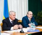 Розширене засідання Координаційної Ради Асоціації навчальних закладів України приватної форми власності