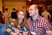 XIV Всеукраїнський теоретико-практичний семінар «Можливості і проблеми розвитку інновацій студентського самоврядування»